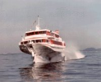 Buy, Lease, or Sell; Restore; or Convert a Hydrofoil Ferry, Tour Boat, or Work Boat (New or Used)